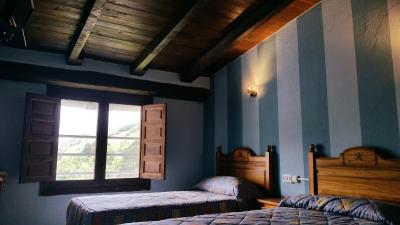 Imagen del Hotel Aljama Valle del Jerte