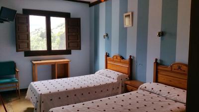 Hotel Aljama Valle del Jerte foto