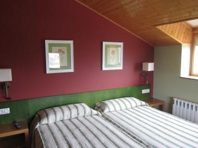 Imagen del Hotel Galayos