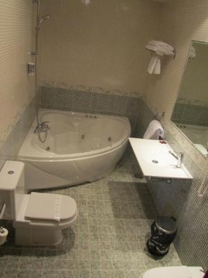 Bonita foto de Hotel Galayos