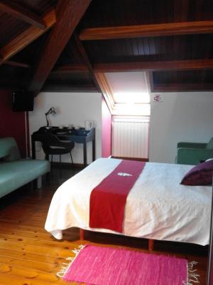 Hotel Spa Mundo Buda imagen