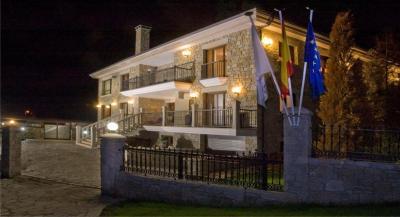 Foto del Hotel Spa Mundo Buda