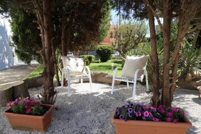 Bed & Breakfast Virò House (Italien Squinzano) - Booking.com