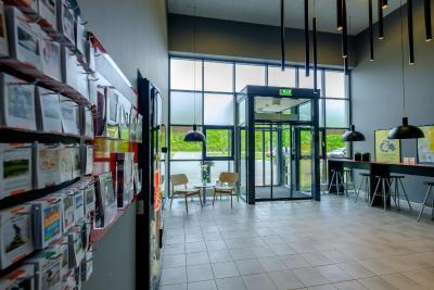 Zleep Hotel Ballerup, Ballerup – opdaterede priser for 2019