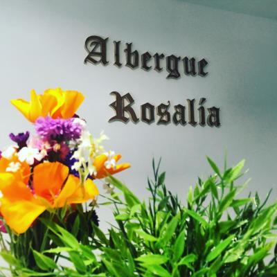 Bonita foto de Albergue Rosalia / Pilgrim Hostel