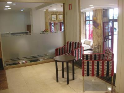 Imagen del Hotel Acebos Azabache Gijon