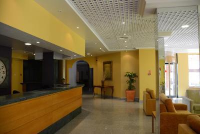 Hotel Águilas Playa foto