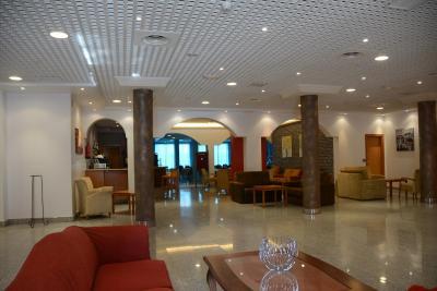 Hotel Águilas Playa fotografía