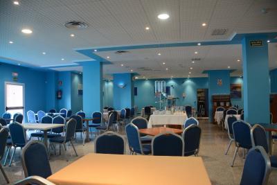 Bonita foto de Hotel Águilas Playa