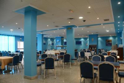 gran imagen de Hotel Águilas Playa
