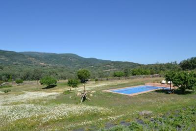Foto del Agua Antigua Casa Rural