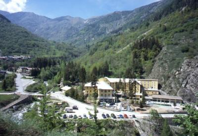 Chalet dell\'Ischiator, Bagni di Vinadio, Italy - Booking.com