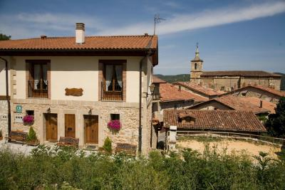 Casa Rural Gaztelubidea imagen
