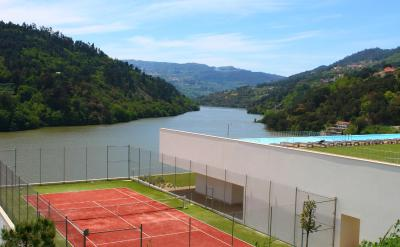 Douro Royal Valley Hotel & Spa (Portugal Riba Douro)  Booking