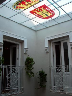 Casa Spa del Renacimiento imagen
