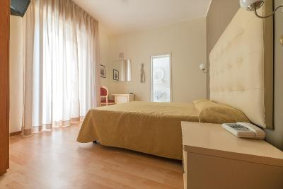 Hotel Belsoggiorno, Cattolica, including photos - Booking.com