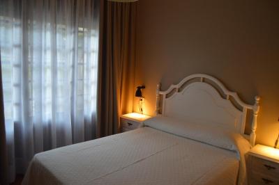 Bonita foto de Hotel Chancelas