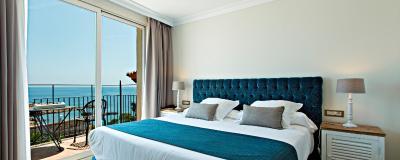 Bonita foto de Hotel Aigua Blava