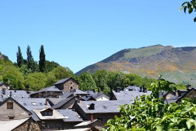 Bonita foto de Alberg Vall de Boi