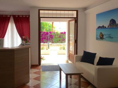 Bonita foto de Hotel Antares