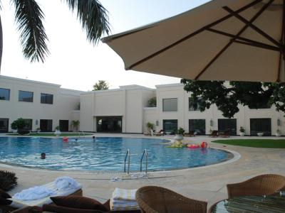 Hotels in Khajuraho India