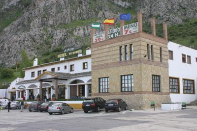 Foto del Hotel La Yedra