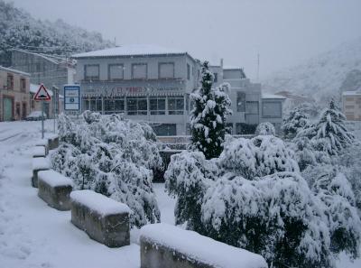Pensión El Pirineo fotografía