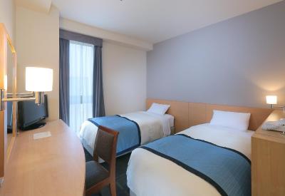 more details of Urawa Washington Hotel(浦和華盛頓酒店) | Saitama, Japan(日本埼玉縣)