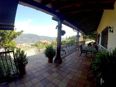 gran imagen de Casa Rural El Regajo Valle del Jerte