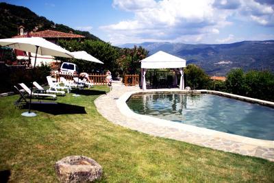 Imagen del Casa Rural El Regajo Valle del Jerte