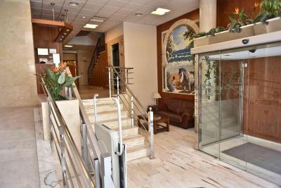 Hotel Adsubia imagen