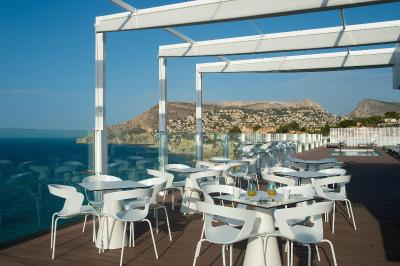 Hotel Bahía Calpe by Pierre & Vacances foto