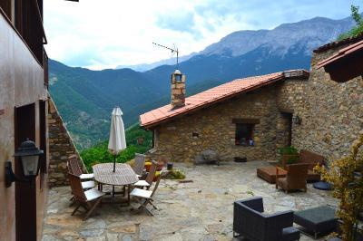 Foto del Casa Rural al Prineu
