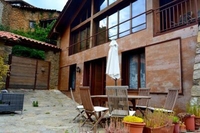 Imagen del Casa Rural al Prineu