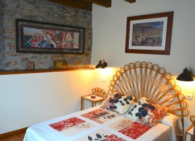 Casa Rural al Prineu foto