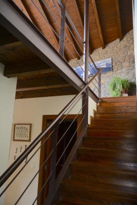 Bonita foto de Casa Rural al Prineu