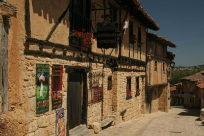 Hotel Rural Calatañazor
