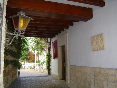 Hotel Albucasis imagen