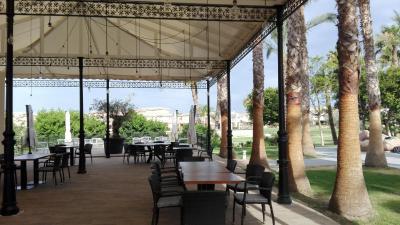 Hotel Alicante Golf imagen
