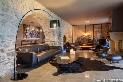 mas de l 39 adret roche saint secret tarifs 2019. Black Bedroom Furniture Sets. Home Design Ideas