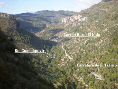 Foto del Alojamiento Rural el Nolo