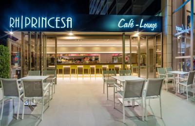 Imagen del Hotel RH Princesa