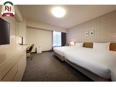 more details of Richmond Hotel Fukushima Ekimae(福島站前里士滿酒店) | Fukushima, Japan(日本福島縣)