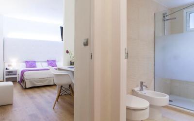 Foto del Hotel Albahia Alicante