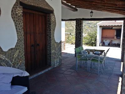 Bonita foto de Casa Rural Cuesta Vélez