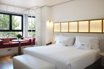 gran imagen de Ofelias Hotel 4* Sup
