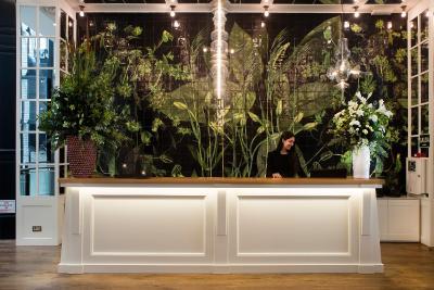 Foto del Ofelias Hotel 4* Sup