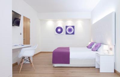 Hotel Albahia Alicante imagen