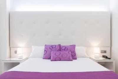 Hotel Albahia Alicante foto