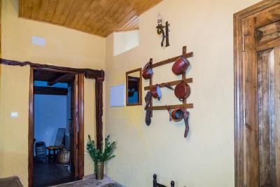 Fuente Ocho Caños foto